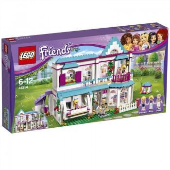 41314 STEPHANIE'S HOUSE