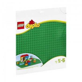 2304 DUPLO LARGE GREEBUILD