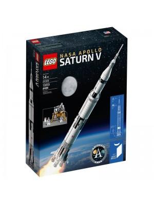 21309 LEGO NASA APOLLO SATURN V