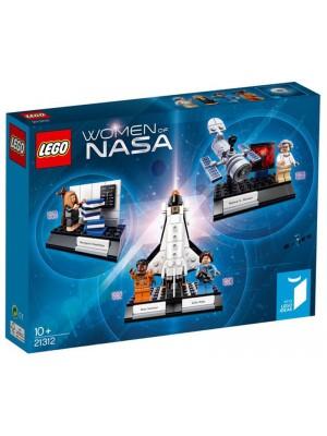 21312 WOMEN OF NASA