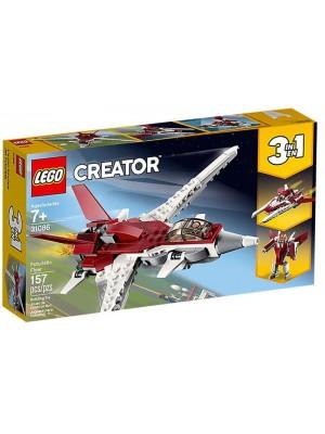 31086 FUTURISTIC FLYER