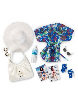 Barbie Basics Look #02 Collection #003 Accessory Pack
