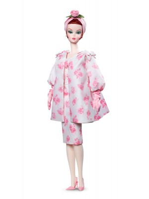 Barbie Collector BFMC Luncheon Ensemble Barbie Doll X8252