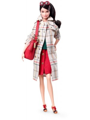 Barbie Designer Doll Coach