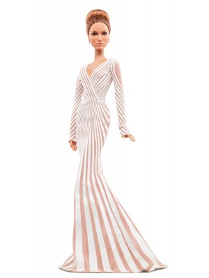 Barbie Collector Jennifer Lopez Red Carpet Doll