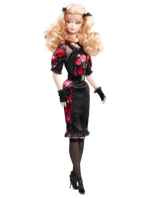 Barbie Collector BMFC Flower Dress Barbie Doll