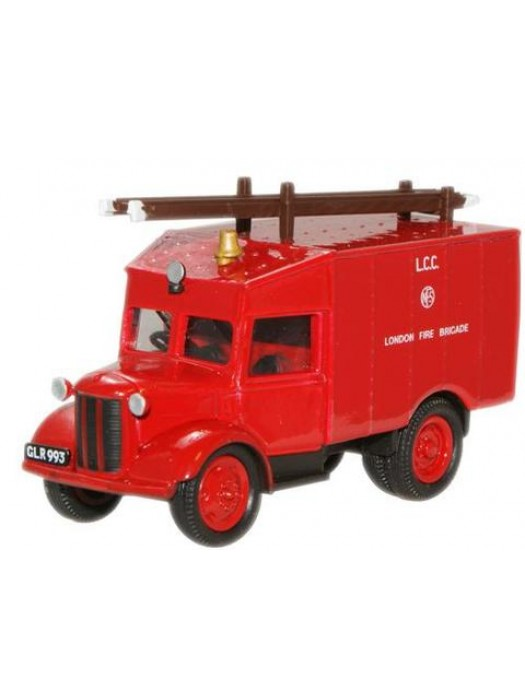 76ATV003 London Fire Brigade Austin ATV - 1:76 Scale