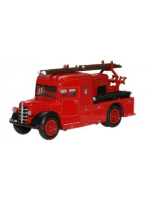 76BHF002 London Fire Brigade Bedford WLG Heavy Unit