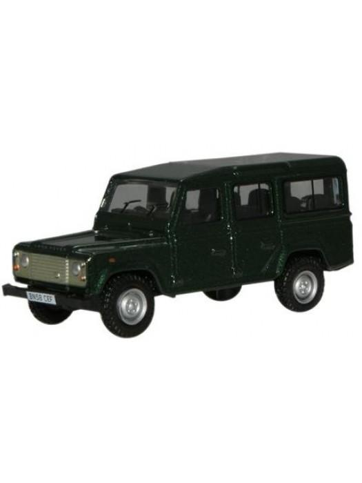 76DEF001 Green L/Rover Defender