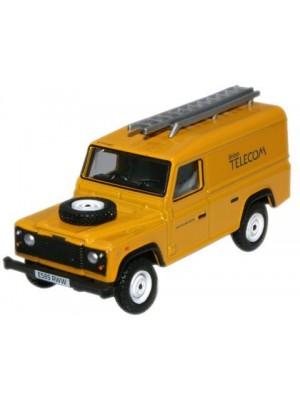 76DEF005 British Telecom Land Rover Defender