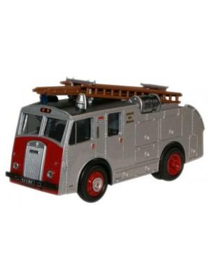76F8001 London Fire Brigade Dennis F8