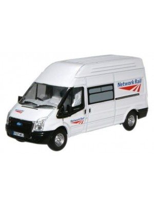 76FT005 Ford Transit Network Rail
