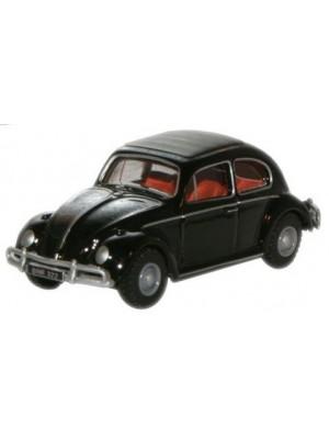 76VWB005 Black VW Beetle
