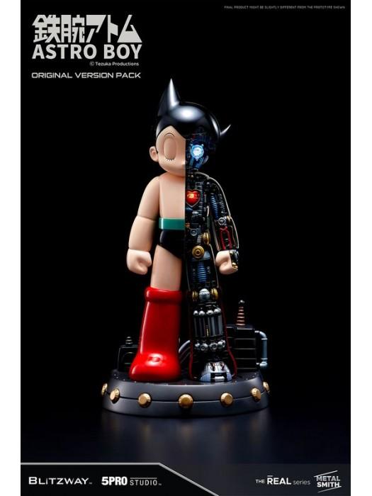 預訂 - BW-NS-50102 小飛俠阿童木 Astro Boy Original ver. Pack