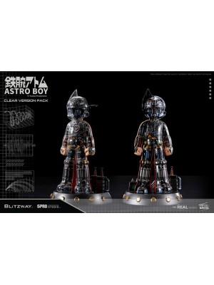 預訂 -  BW-NS-50201 Astro Boy Clear ver. Pack