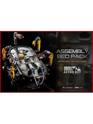 預訂 - BW-NS-50202 Astro Boy Assembly Bed Pack