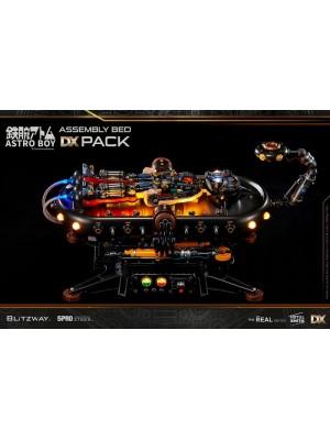 預訂 -  BW-NS-50203 Astro Boy Assembly Bed DX Pack (Clear ver. + Assembly Bed Pack)