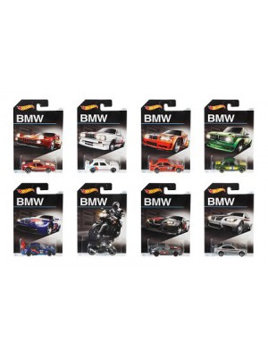HOTWHEELS DJM79 BMW 887961228199