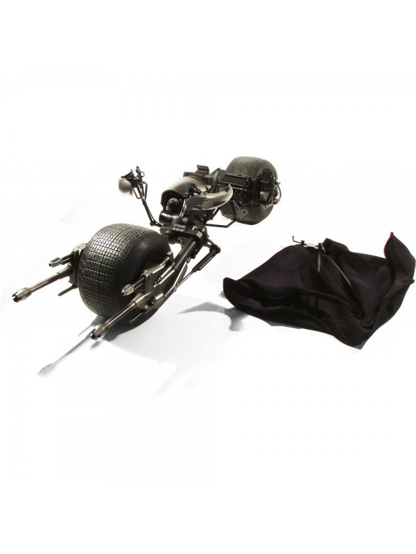 1/6 SCALE BATMAN DARK KNIGHT Rising BATPOD 4897011172149