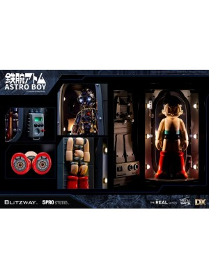 BW-NS 50101 ASTRO BOY THE REAL SERIES DELUXE EDITION