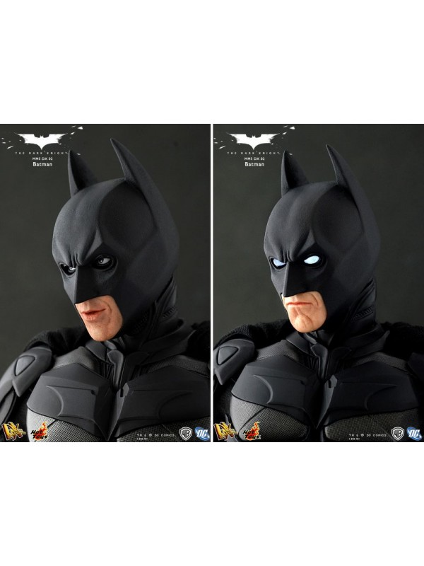 DX02 The Dark Knight BATMAN 4897011172750