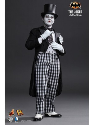 DX14 Batman 1989 The Joker Mime Version Joker 4897011175133