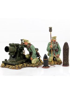 合金模型系列 Metal Figure Collection-LOA007