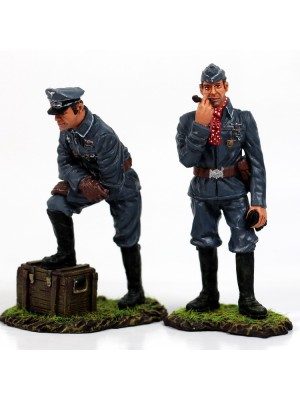 合金模型系列 Metal Figure Collection-LUFT005A