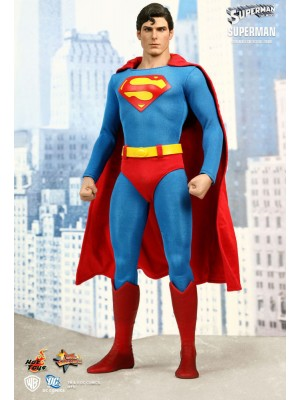 MMS152 1/6 Scale Superman Christopher Reeves 4897011173979