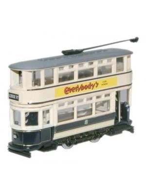 NTR002 Birmingham Tram
