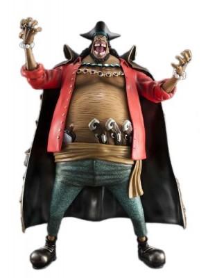 海賊王P.O.P-黑鬍子 VER 1.5