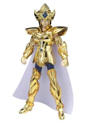 聖衣神話 黃金聖衣 獅子座
