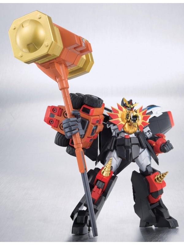 SR超合金: 勇者王GAOGAIGAR
