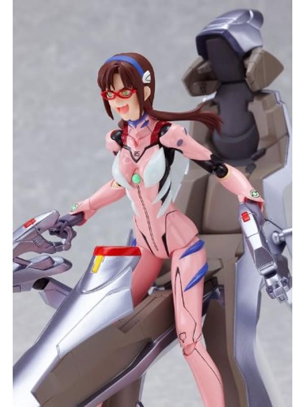 FIGMA NO. 79 新世紀福音戰士新劇場版:破 真希波 EVANGELION 2.0