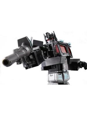 Transformers Takara Binaltech MP1B Masterpiece Nemesis Prime Optimus Prime Black Convoy