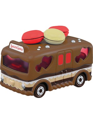 TOMICA SHOP Dream TOMICA SP BIRDTHDAY SWEETS BUS