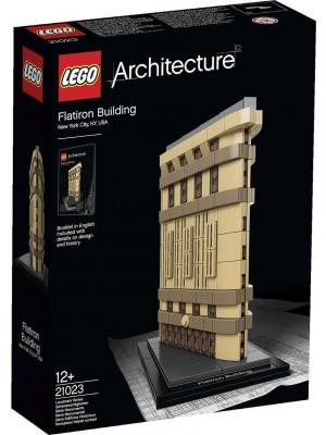 LEGO 21023 Architecture Flatiron Building