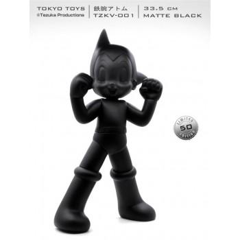 TZKV-001 手塚治虫 小飛俠阿童木 玄黑特別版 (限量50隻)