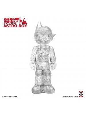 阿童木 - 水晶透明(135mm)