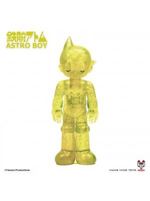 阿童木 - 水晶黃 (135mm)