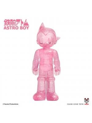 阿童木 - 水晶粉紅 (135mm)
