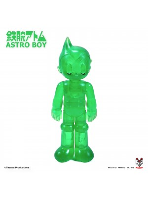 阿童木 - 水晶綠 (135mm)