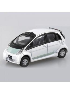 TOMICA - HG0116 MITSUBISHI I-MIEV 4904810339243